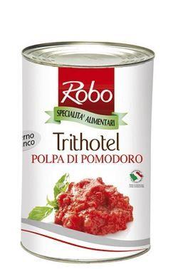 Polpa di Pomodoro 4050 g /Robo