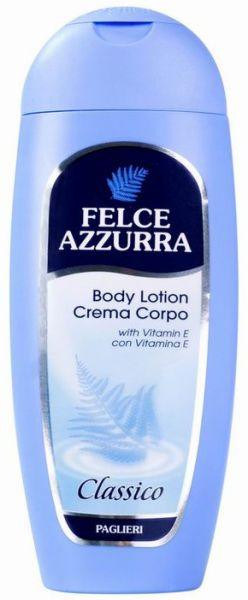 Bodycreme Körpercreme 250ml / Felce Azzurra