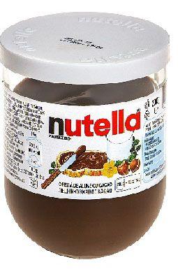 Nutella 200g/Ferrero