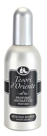 Parfüm Muschio Bianco 100ml/Tesori d Oriente