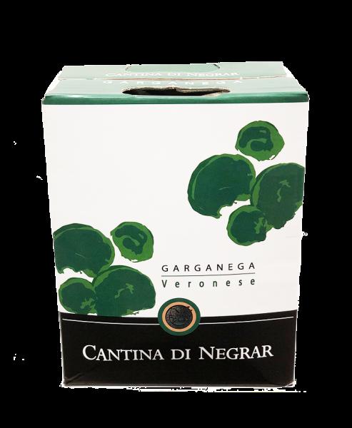 Garganega IGT Veronese 3l Bag Box 12,5%/Cantina Di Negrar