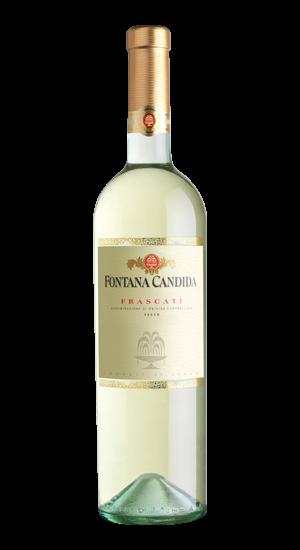 Frascati Secco DOC 0,75l 13 % - 2020 / Fontana Candida
