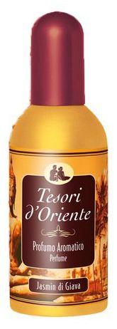 Parfüm Jasmin di Giava 100 ml/Tesori d Oriente