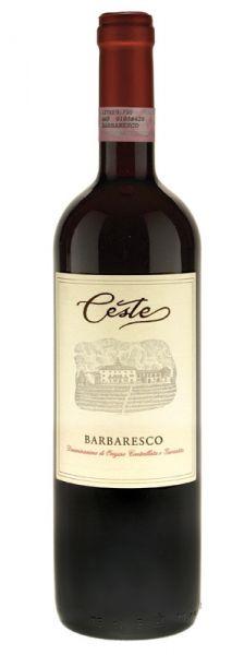 Barbaresco DOCG 0,75l 15% - 2017 / Ceste