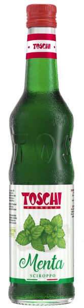Sirup Minze 560ml / Toschi