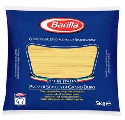 Spaghetti Nr.5 5kg /Barilla