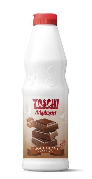 Topping Schokolade Mytopp 1 kg / Toschi