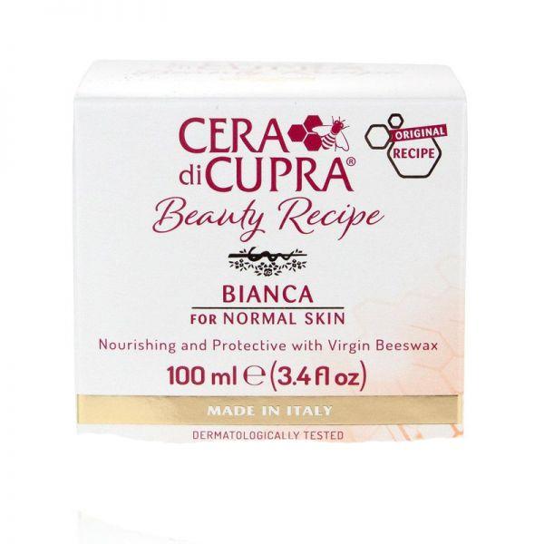 Gesichtscreme für normale/fettige Haut 100 ml Cera di Cupra