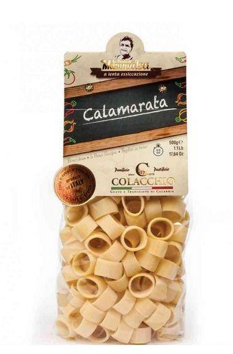 Calamarata 500 g/ Colacchio