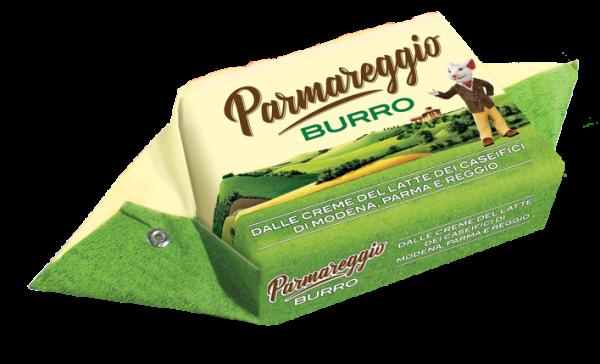 Butter Parmareggio 100g/Parmareggio