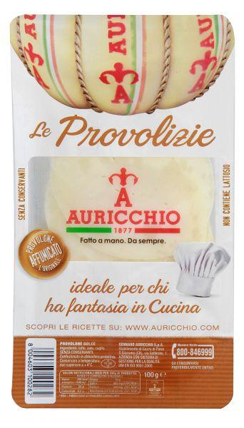 Le Provolizie Affumicato 100g/Auricchio