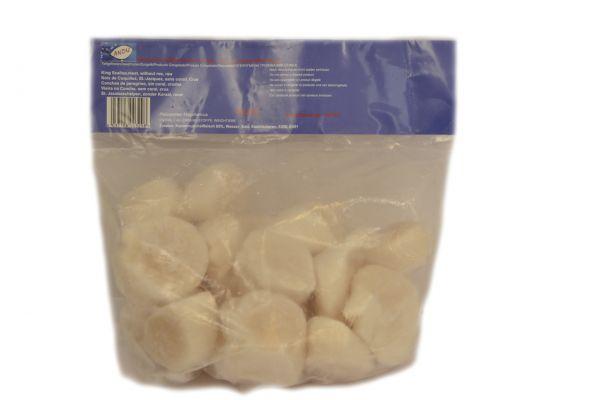 Scallops 10/20 900 g / Andu