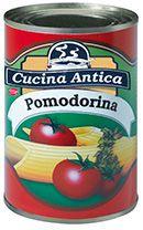 Pomodorina Tomatensauce 410g/Cucina Antica