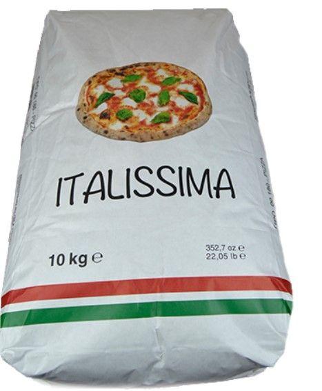 Mehl Mix 01 Semola 10kg Italissima