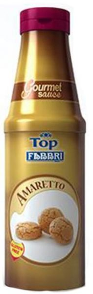 Topping Amaretto 950g