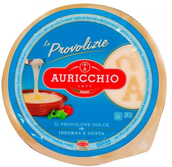 Provolone Inforna e gusta 150g/Auricchio