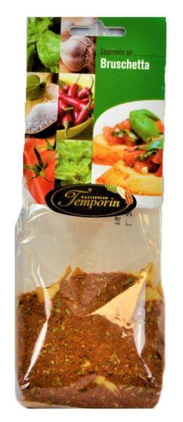 Bruschetta Gewürzmischung 80 g/ Temporin