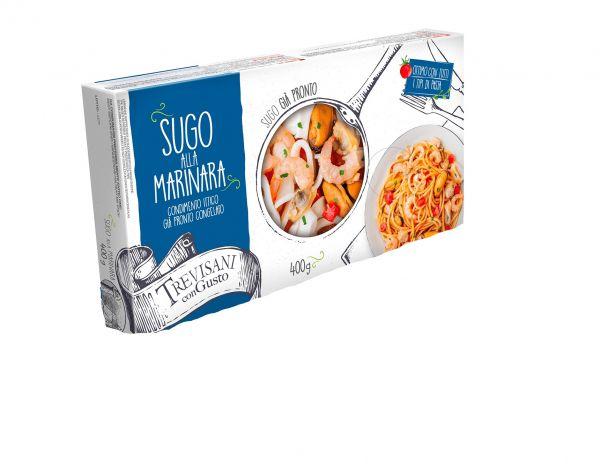 Marinara Sauce 400g /Trevisani Pietro