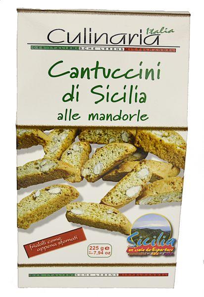 Cantuccini di Sicilia 225g / Culinaria