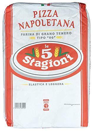 le_5_stagioni_napoletana_25kg