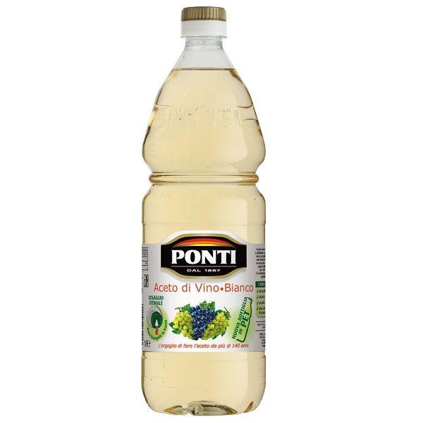 ponti-aceto-di-vino-classico-bianco-bottiglia-pet-1-l