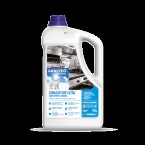 Fettlöser Ultra Marseile 5 Liter/ Sanitec
