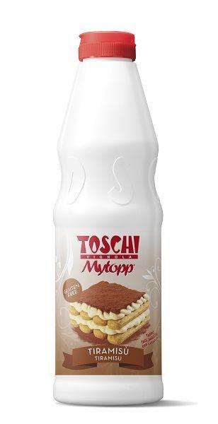 Topping Tiramisu Mytopp 1 Kg/Toschi