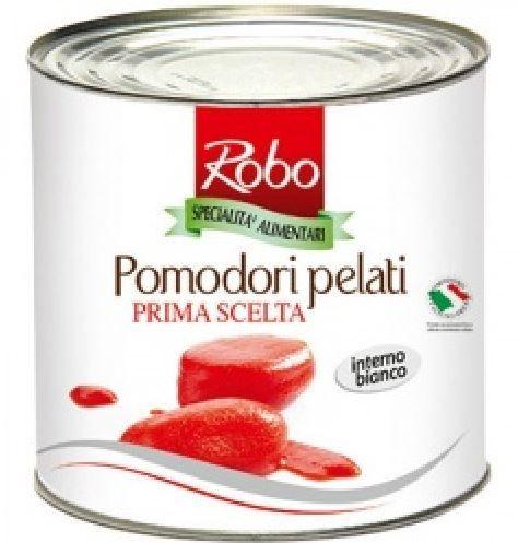 Pomodorini prima scelta 2500 g /Robo