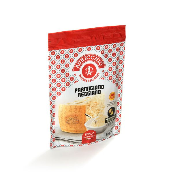 Parmigiano Reggiano gerieben 80 g / Auricchio