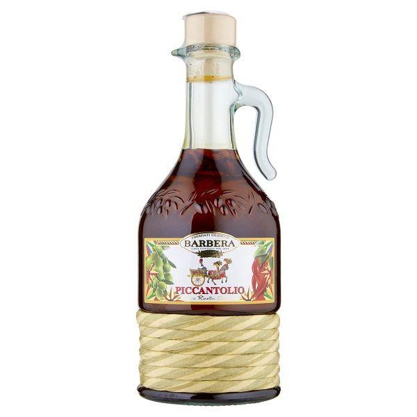 Olivenöl Piccantolio 0,5l / Barbera