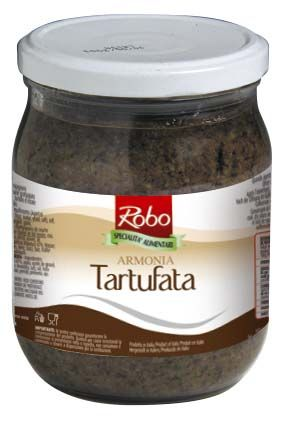 Salsa Tartufata Armonia 500 g/Robo