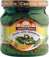 Pesto alla Genovese 190g / Cucina Antica