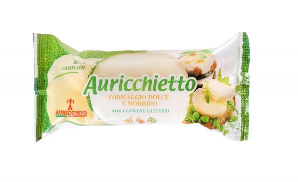 Auricchietto Pasta-filata Käserolle 270g/Auricchio