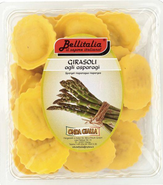 Girasoli mit Spargel 500g / Bellitalia