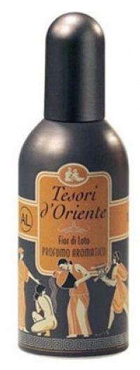 Parfüm Lotusblüten 100ml/Tesori d Oriente