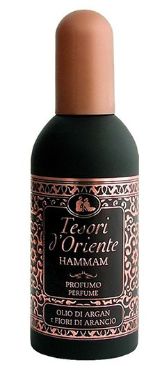 Parfüm Hammam 100ml / Tesori d Oriente
