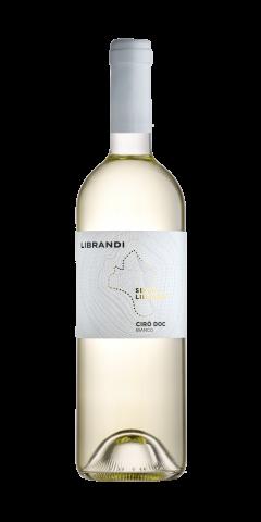 Ciro Bianco DOC 0,75l 12,5% 2019 / Librandi