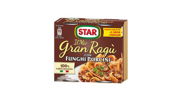 Ragu Classico 2x180g / Star