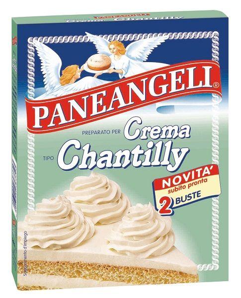 Crema Chantilly 2 Beutel Paneangeli