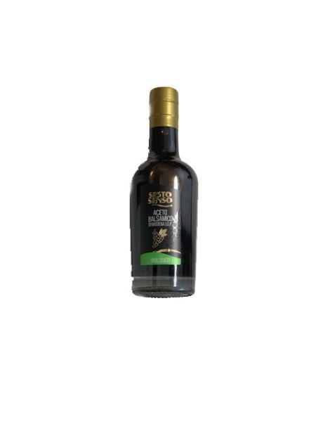Aceto Balsamico di Modena IGP Biologico 0,25l / Sesto Senso