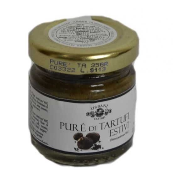 Purée á la Truffe 35 g/Urbani Tartufi