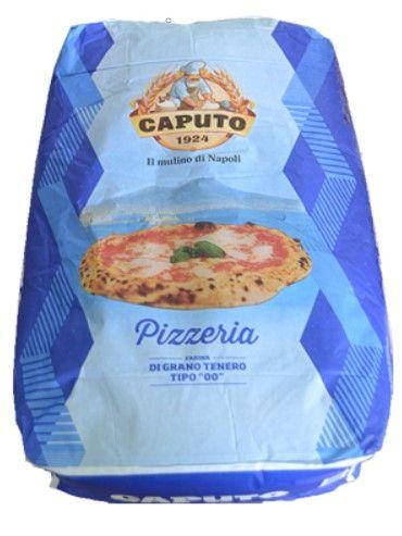 Mehl Caputo Blu 25kg /Caputo