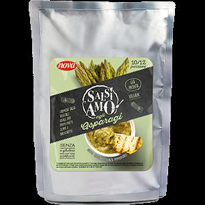 Salsiamo Asparagi 800 g/ nova