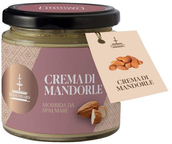 Crema di Mandorle 180g /Fiasconaro