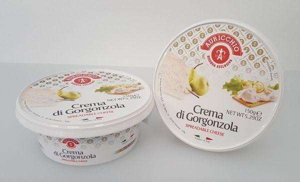 Gorgonzolacreme 150g/Auricchio