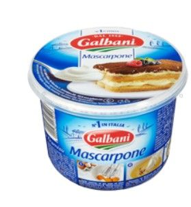 Mascarpone 500g Galbani