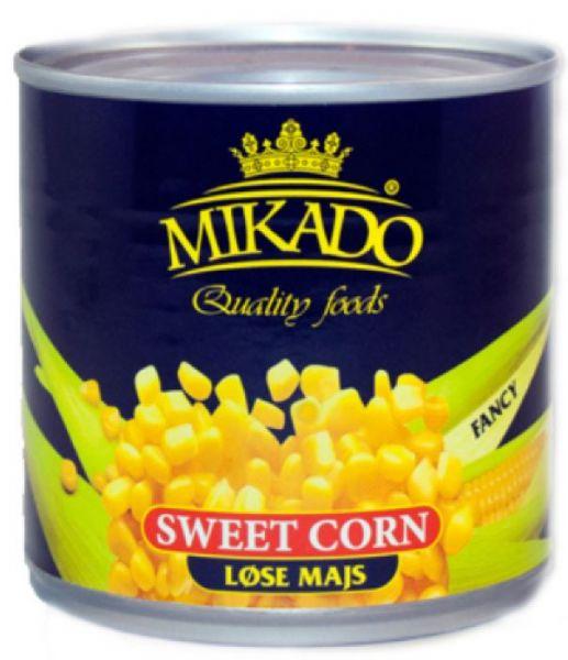 Maiskörner 2250 g Dose / Mikado