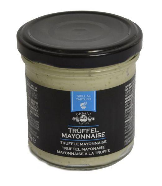 Trüffel Mayonnaise 130g / Urbani
