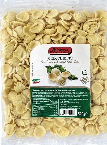 Orecchiette 500 g / Bellitalia