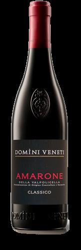 Amarone della Valpolicella DOCG Classico 0,75l 15,5% - 2015 / Domini Veneti